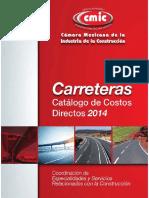 Carreteras-2014