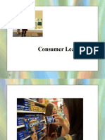 Consumer Learning Schiffman07