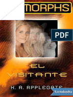 2 Animorphs - El visitante.pdf