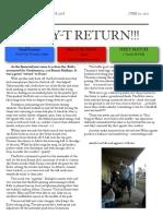 soccer newsletter june 30 2012
