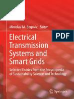 electrical transmision