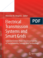 electrical transmision