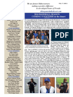 Jan/Feb 2016 CITD Newsletter
