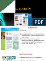 El Boletin
