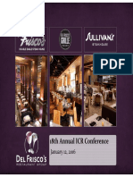 DFRG Jan 2015 Investor Presentation 2016-01 ICR