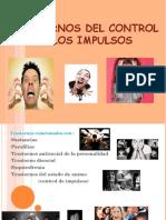 Expo Transtornos Psicologia
