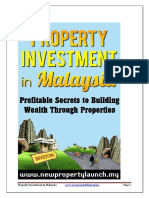 Property Investment in MY