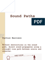 Sound Paths