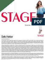 SSI Stage Stores 2015 Investor Presentation