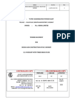 Chimney Bid Document