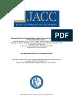 J2006 - Feldman - EECP Improves Exercise Tolerance in Pts Wi