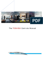toshiba The Toshiba Controls Manual.pdf