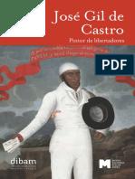 Gil de Castro. MNBA