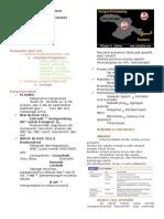 Rangkuman Patklin Hematologi 1 Dan Hematologi Interpretasi