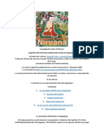 Investigación Sobre El Nirvana