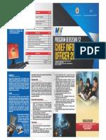 Brosur CIO 2014