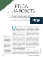 Ética Para Robots_IC411