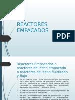 reactores diapositivas exposicion