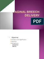 CH08 Vaginal Breech Delivery - Copy