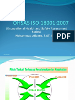 2 Ohsas Iso 18001