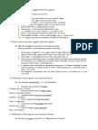 Esercizi Guida Ai Pronomi