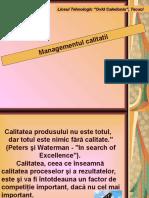 mANAGEMENTUL CALITATII 1..ppt