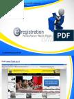 S KUP 14 14 Slide e Registration 2014