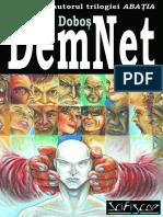 DemNet - Dan Dobos