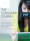 Consumer Journey Research White Paper Ad Week