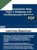 Cardiometabolic Risk 2015