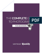 Photography Guide V2