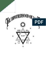 Brotherhood of Light  21 Courses