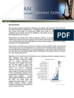 Horan Capital Investors Winter 2015 Investor Letter