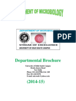 2942014 Research Dpt Microbiology Brochure