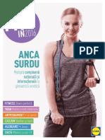 Catalog Fitness Lidl 2016