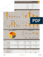 Outlet Insight by FSP | Example European Outlet Centre Report