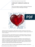 Posebni Ljudi_ Prednosti i Slabosti Osoba Sa Krvnom Grupom 0 - B92