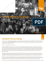 Issue 1 of FSPs Christmas Sales Report