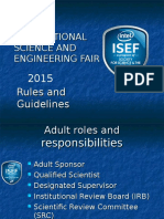 2015 INTEL ISEF Rules and Guidelines (2)