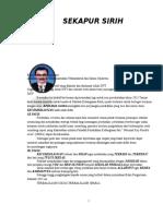 Buku Pengurusan Pentadbiran 2015