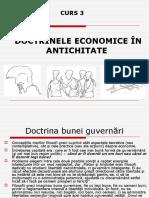 (Www.aseonline.ro) Doctrine Economice Clasice ( PPT) (1)