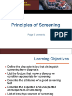 lecture 2 cpms16-screening