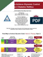 Diabetes Roadmap