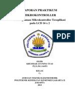 LAPORAN LCD1 TYAS