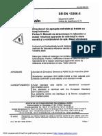 SR en 13286 5 2004 ENG Amestec Agregate