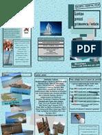 Brochure Listino Prezzi 2010 RCV