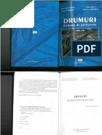 CARTE Drumuri Elemente de Proiectare