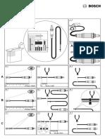 Lambda Sensor Bosch 258986507 2