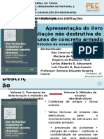 Apresentação Seminário Patologias - Resumo de livro