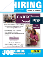 The Job Guide Volume 28 Issue 01